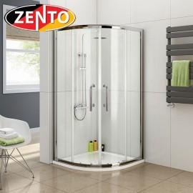 Buồng tắm đứng vách kính Zento C6028-100